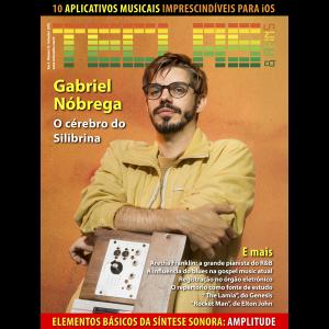 Teclas & Afins 53 - Gabriel Nóbrega e Silibrina